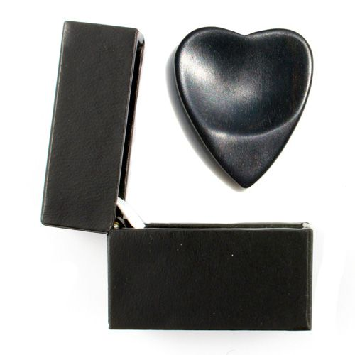 Heart Tones African Ebony in a Gift Box